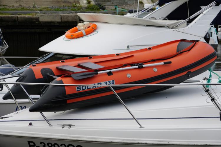 Аксессуары для лодок солар