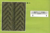 Вышивка крестом от фирмы мережка 21