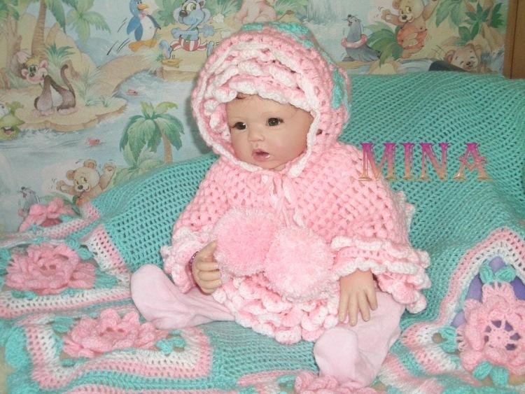 Вязание Одежды Для Кукол С Описанием - elektrikmaster