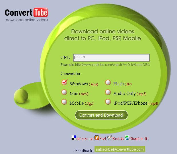 переделать формат видео онлайн