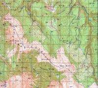 Маршруты путешествий по этой карте.  1024x1024. аренда посуточно у метро каховская. шевроле болт крепления клапанной...